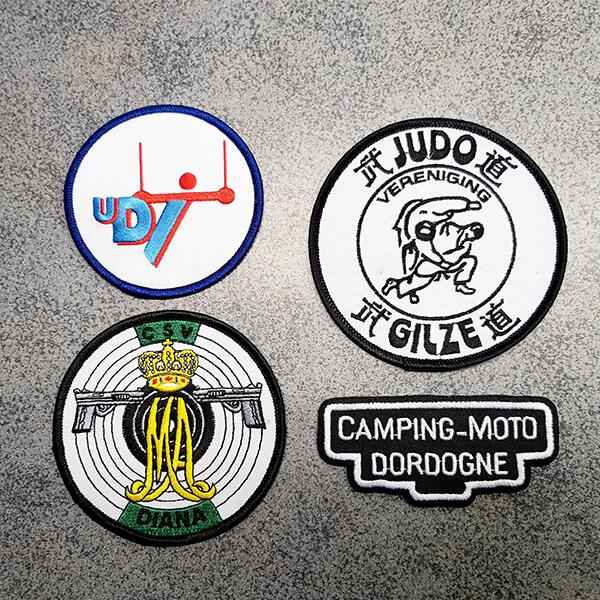 Badges Emblemen
