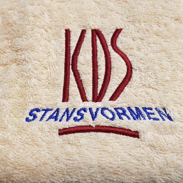 Handdoek KDS