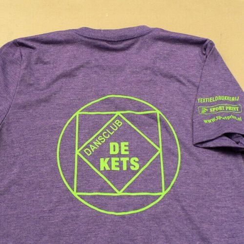 T-shirts De Kets